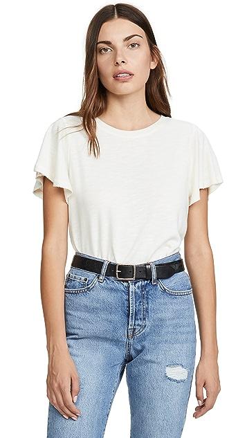 PAIGE Brielle T 恤