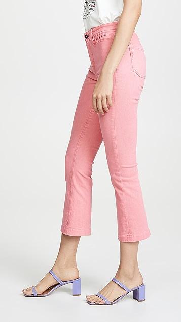PAIGE Colette 牛仔裤