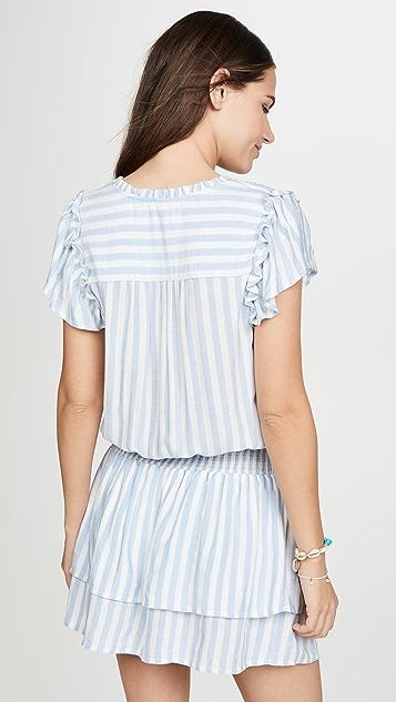 PAIGE Cristina 连衣裙