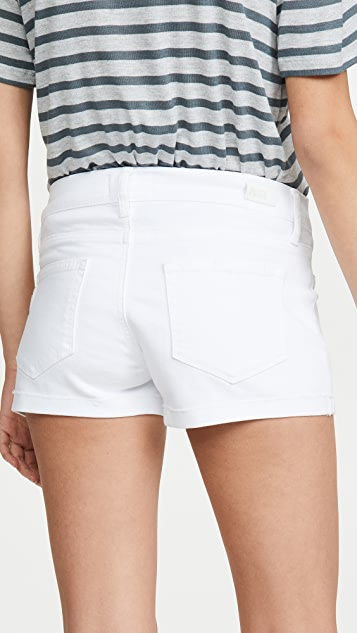 PAIGE Jimmy Jimmy 孕妇装短裤