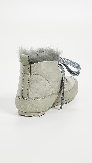 Pedro Garcia Jain 靴子