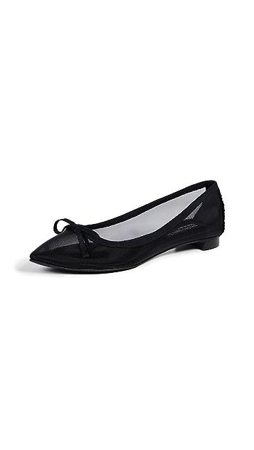 Pedro Garcia Ilys 平底鞋
