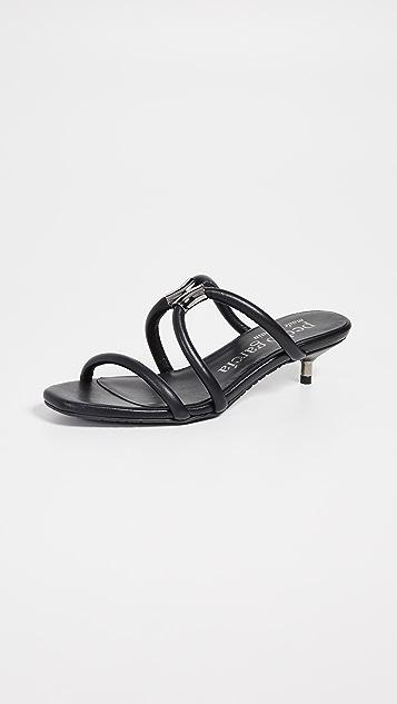 Pedro Garcia Helia 穆勒鞋