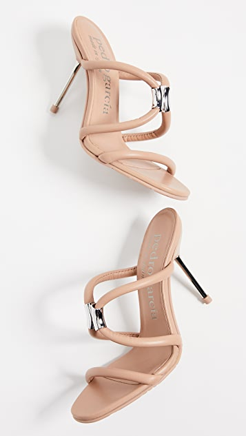 Pedro Garcia Macy 穆勒鞋