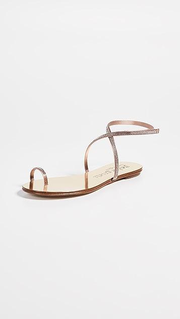 Pedro Garcia Sonay 平底凉鞋