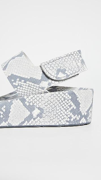 Pedro Garcia Lacey 凉鞋