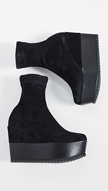 Pedro Garcia Fey 短靴