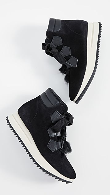 Pedro Garcia Olaf 运动靴