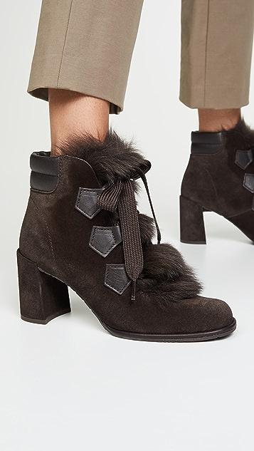 Pedro Garcia Wilmette 靴子