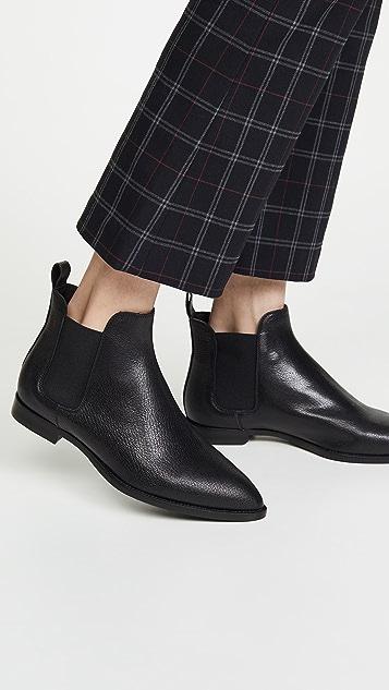 Pedro Garcia Zerlin 短靴