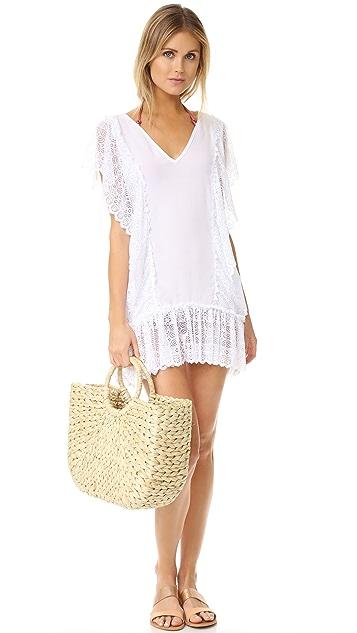 Peixoto Antigua 海滩风连衣裙