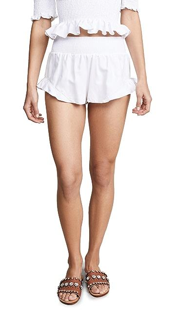 Peixoto Jane 短裤