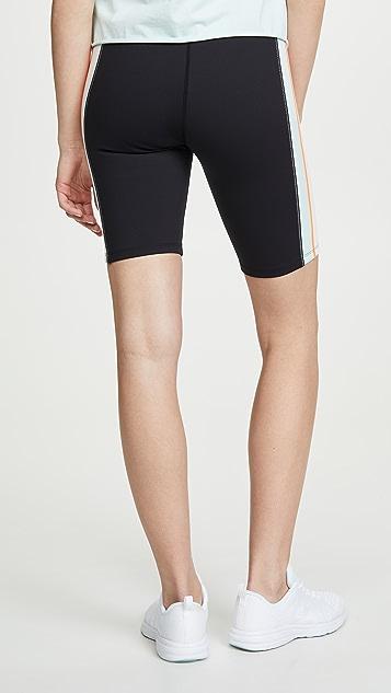 P.E NATION Camber 短裤