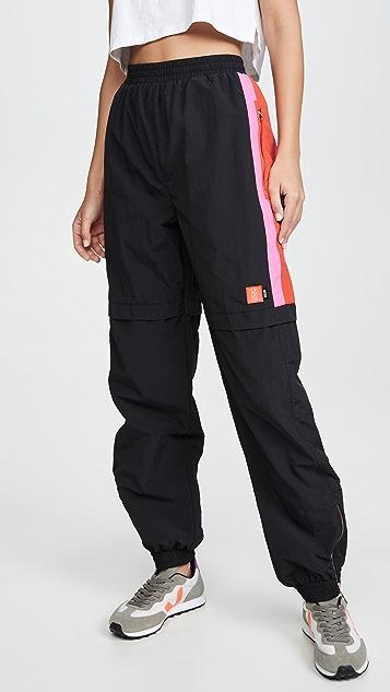 P.E NATION Saber 长裤