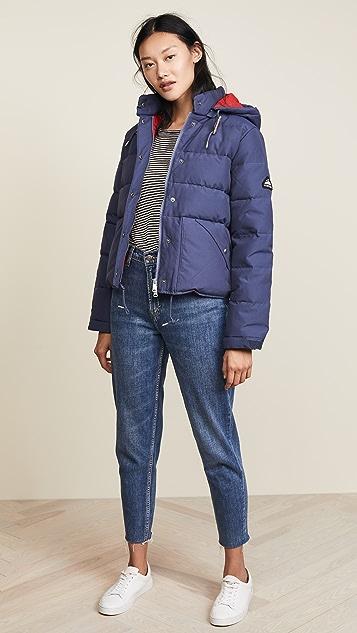 Penfield Bowerbridge 大衣