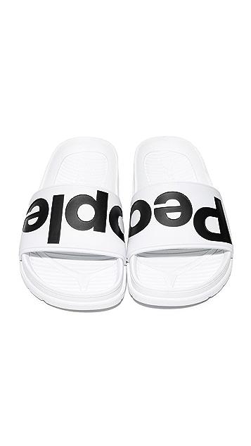 People Footwear Lennon 便鞋