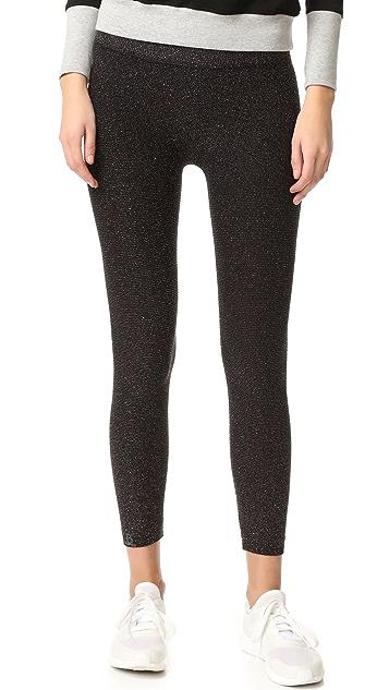 Phat Buddha Jane Glitter 健身裤子