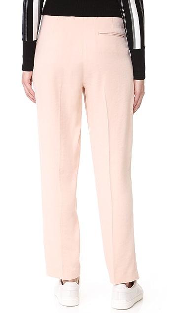 3.1 Phillip Lim 修身裤