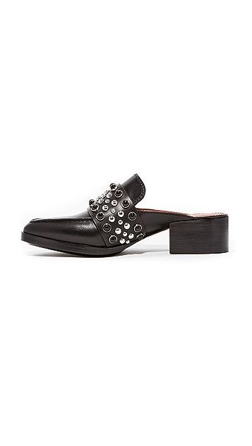 3.1 Phillip Lim Quinn 穆勒鞋