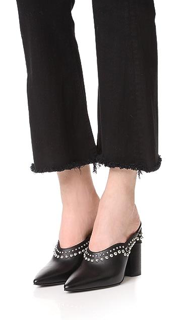 3.1 Phillip Lim Patsy 穆勒鞋