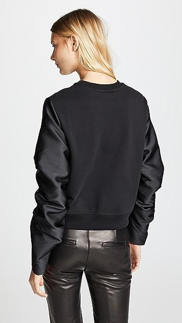 3.1 Phillip Lim 法式毛圈 T 恤