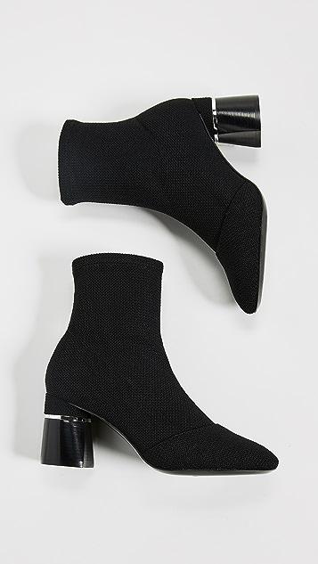 3.1 Phillip Lim Drum 踝靴