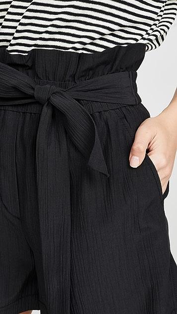 3.1 Phillip Lim Paperbag 短裤