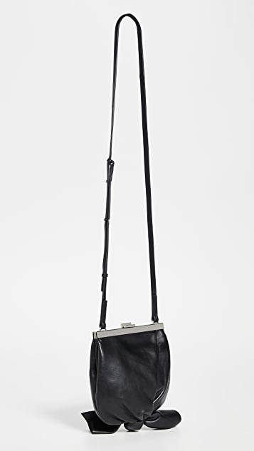 3.1 Phillip Lim Estelle 迷你柔软包