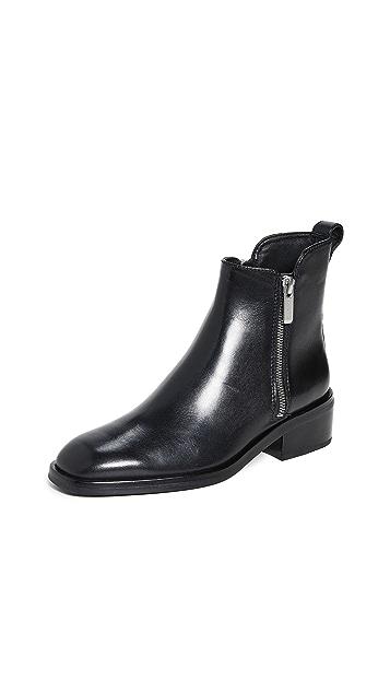 3.1 Phillip Lim Alexa 40mm 靴子