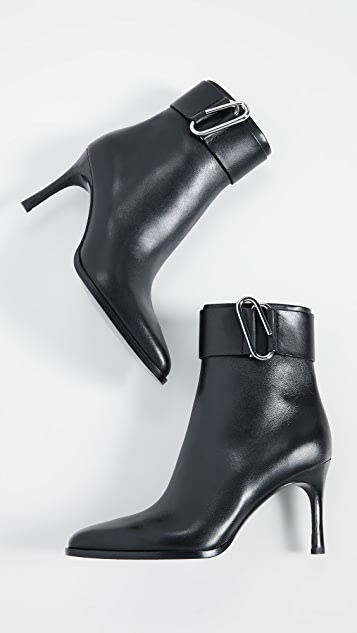 3.1 Phillip Lim Alix 85mm 靴子