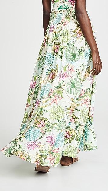 PilyQ Tulum Carolina 半身裙