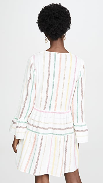 PilyQ Morgan 连衣裙