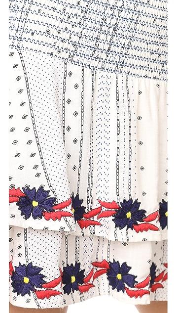 Piper Margo 半身裙