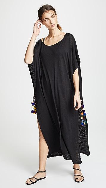 Pitusa Greek 绑带连衣裙