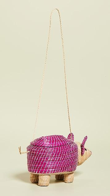 Pitusa Piggy 包