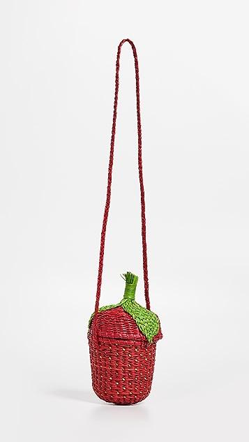 Pitusa 草莓包