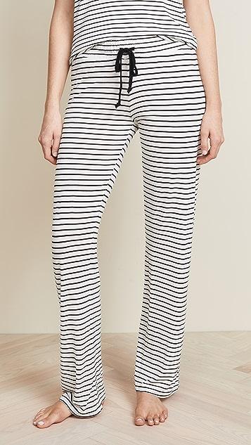 PJ Salvage 睡裤