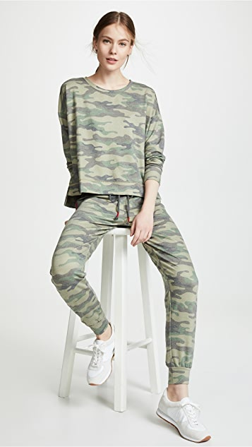 PJ Salvage Kind Is Cool 运动衫