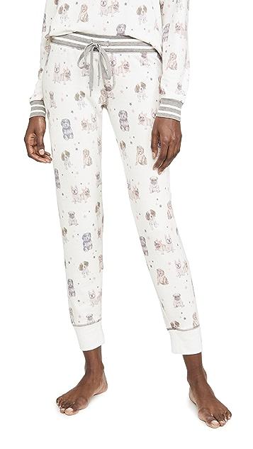 PJ Salvage Pawfection 睡裤