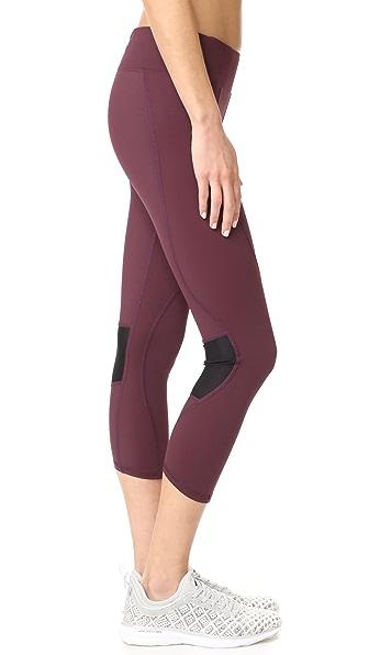 APL: Athletic Propulsion Labs Gazelle 七分贴腿裤