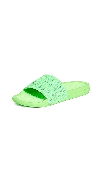APL: Athletic Propulsion Labs 大号徽标 TechLoom 便鞋
