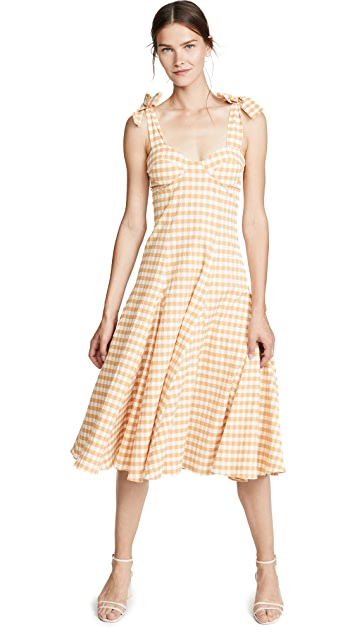 PAPER London Mona 连衣裙