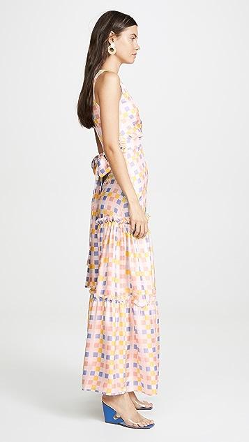 PAPER London Zoe 连衣裙