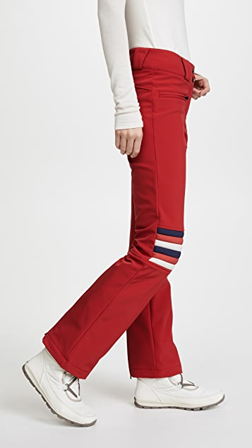Perfect Moment Aurora 喇叭裤