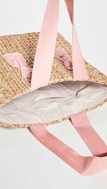 PAMELA MUNSON Petite Isla Bahia 手提袋