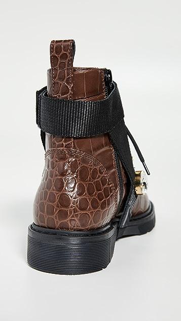 Polly Plume Lara Kokko 靴子