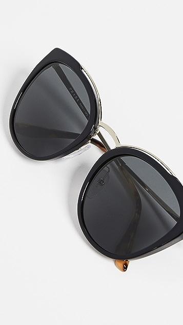 Prada PR 20US 猫眼太阳镜