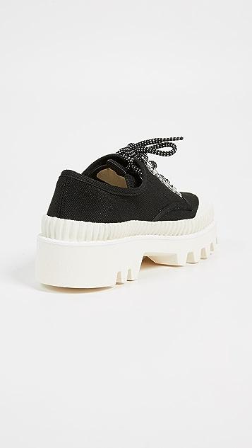 Proenza Schouler 厚底运动鞋
