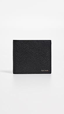 폴 스미스 Paul Smith Billfold,Black