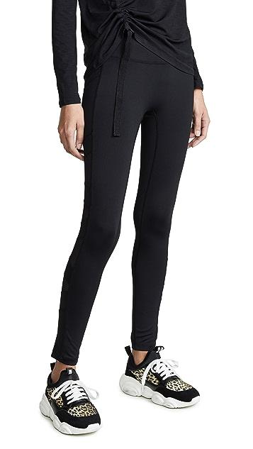 PRISMSPORT Sprint 贴腿裤